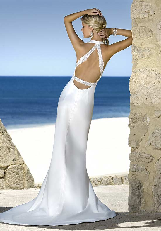 Artcardbook Wedding Ideas Beach Wedding Dresses 03