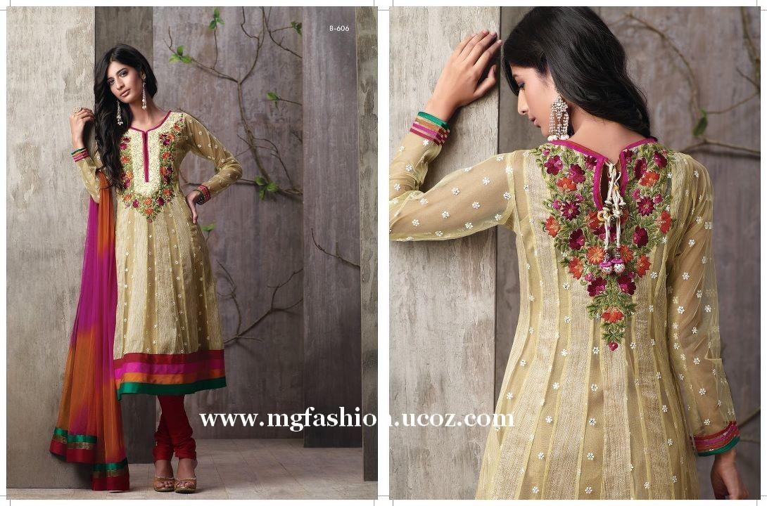 ArtCardBook Wedding Ideas: Designer Salwar Kameez Indian Dress ...