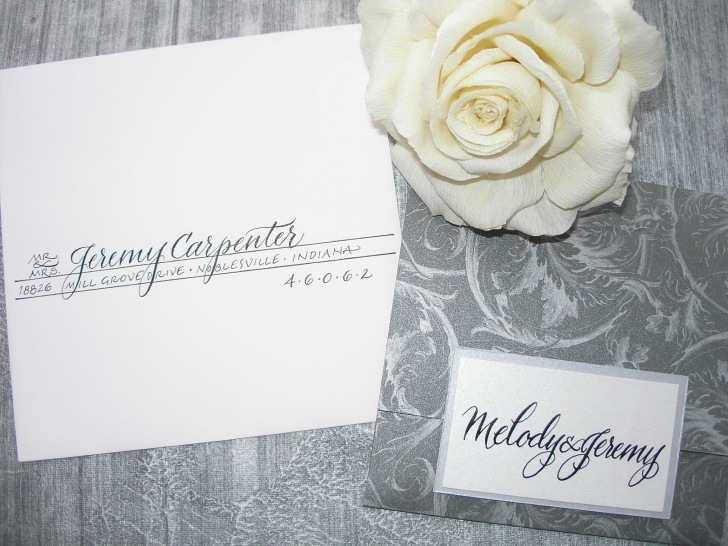 Emily Post Wedding Invitation Etiquette Crystal Invitations, Wedding  Invitations