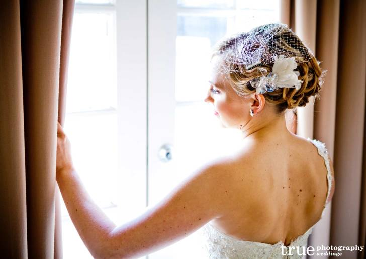 Hollywood Glam Wedding Makeup : Old Hollywood Glam Wedding Hair And Makeup Swell Beauty ...
