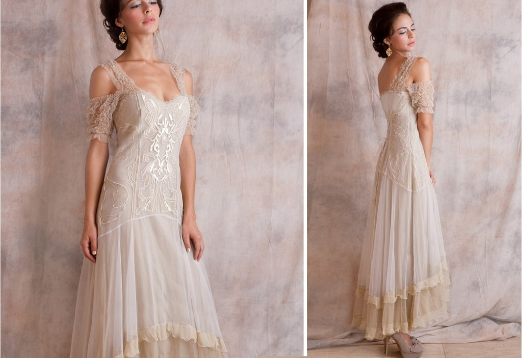 Simple Wedding Dresses For Second Marriage Informal