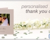 wedding thank you cards pare prices
