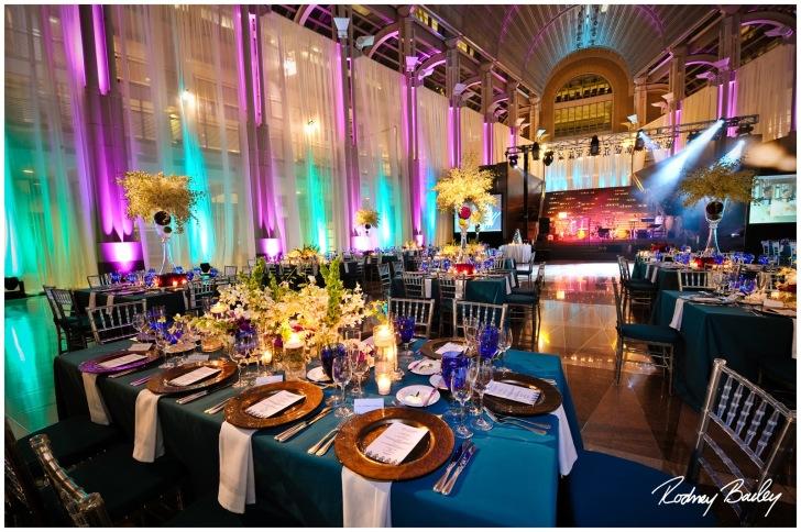 wedding venues sleek modern 0