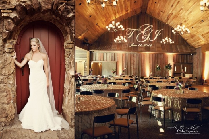 Wedding Venues Tulsa Ok The Springs In Tulsa Best Wedding