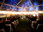 wedding washington meridian house weddings