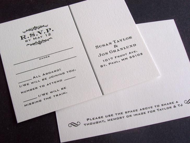 work wedding invitations tagged invitation lettra metallic